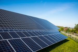 土地が無くても参加できる太陽光発電!